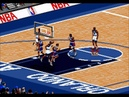 NBA Live 96 (Genesis)- Gameplay
