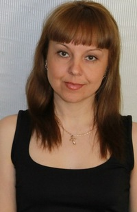Пархоменко Мария