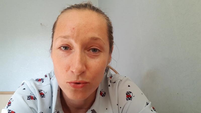Результат от каждодневных медитаций Марина Воеводина