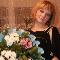 Анкета Elvira Guseinova