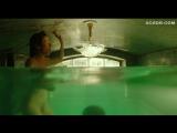 Любовная сцена в ванной с Салли Хокинс – Форма воды (2017)