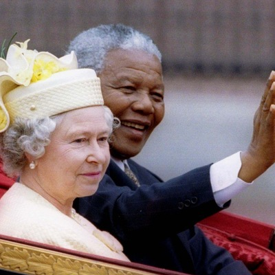 Нельсон Мандела, 22 июля 1990, Москва, id145788595