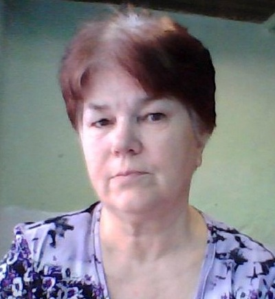 Лидия Наплавкова, 11 декабря 1949, Лысьва, id200447048