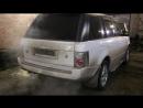 В разборе Land Rover Range Rover Ленд Ровер Рендж Ровер 3 LM 2002 2012 ДВС 4 4 286л с 448S2 М62 АКПП 4WD 2002г