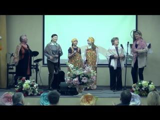 10 Лет Церкви Слово Жизни Ижевск || Поздравление от Церкви г. Сарапул