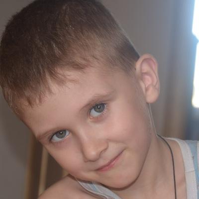 Андрей Боена, 10 июля , Челябинск, id225065175
