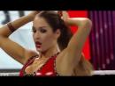 WWE Raw, 01_06_15_ Paige Vs Nikki Bella (For The Divas Champions), Español - Lat