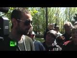 СРОЧНО! Украинские СМИ такое не покажут УКРАИНА ПРОТИВОСТОЯНИЕ 14-05-02
