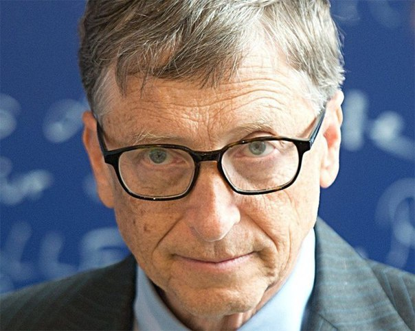 Билл Гейтс: 11 принципов, которые подросткам никогда не узнать из школ