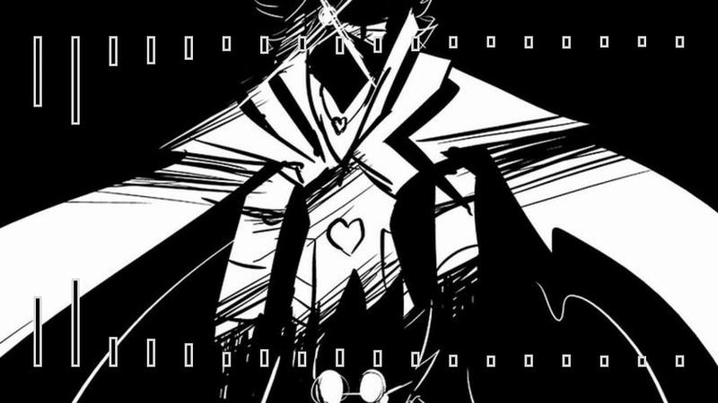 [UnderTale AU] X-Tale - Death By Cross (X-Tale Mettaton Theme)
