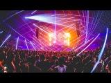 Murdock b2b A.M.C - Live @ Rampage 2017 (18.02.17) (feat. Jenna G &amp Youthstar)