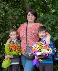 Катерина Райкова