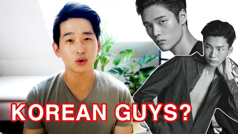 Things you should know if you start a relationship with a Korean guy.