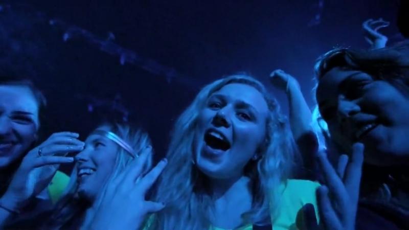 Deadmau5 - Live @ Meowingtons Hax 2k11 (Toronto) [05.11.2011] (HD 720p) [720p]