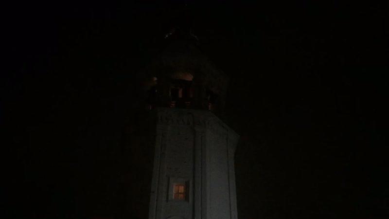Троицкий храм2 Звонарь Татьяна Киселева22