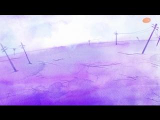 [SHIZA] Калигула / Caligula TV - 7 серия [MVO] [2018] [Русская озвучка]