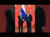 Хотели знать, за что Си Цзиньпин назвал Путина самым хорошим другом и вручил ему высшую государственную награду КНР - орден Друж