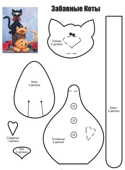 Как сделать любую игрушку