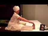 Kriya for Meditation and Self Reliance