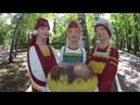 Полина и Ваня в гостях у бабушки в Саранске. Парк аттракционов. Зоопарк.