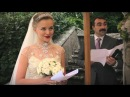 Beautiful russian italian wedding Darya Kamalova thecablook Federico Tinti Labzona