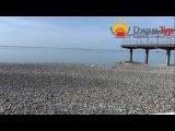 jamtour.org гостиница Интер-Сухум  (Сухум, Абхазия) набережная и городской пляж