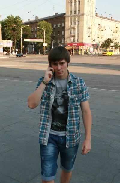 Влад Казаров, 15 июня , Москва, id112512258