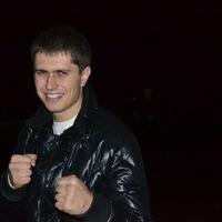 Александр Луценко, 11 июня 1990, Калининград, id104543144