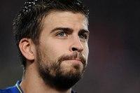 """Игрок каталонской  """"Барселоны """" Херард Пике не остался в стороне от высказываний по поводу состоявшегося матча с..."""