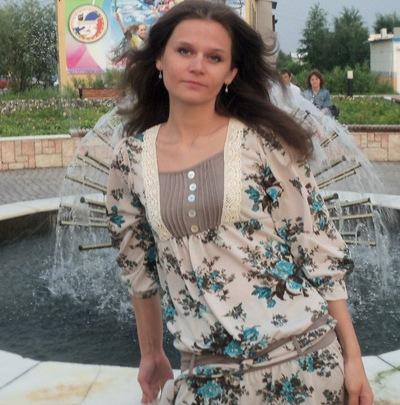 Татьяна Потоцкая, 18 февраля 1982, Губкинский, id163670805