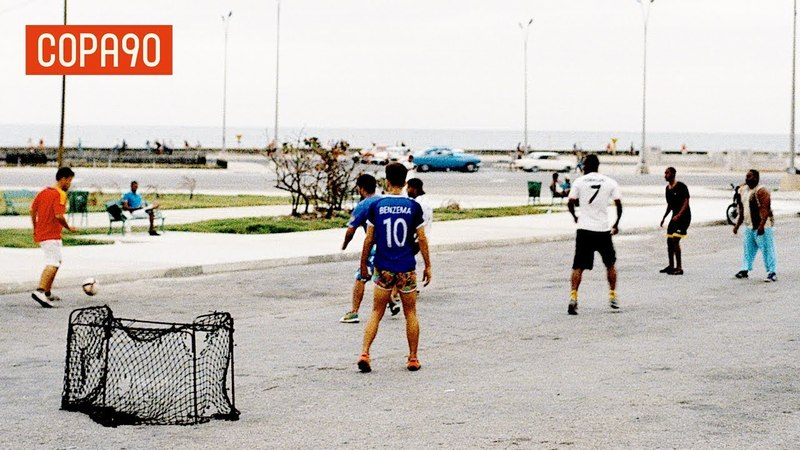 The Cuban Football Crisis You Didn't Know About