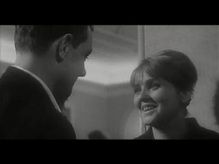 ДОЛГАЯ СЧАСТЛИВАЯ ЖИЗНЬ (1966) - драма, мелодрама. Геннадий Шпаликов 1080p