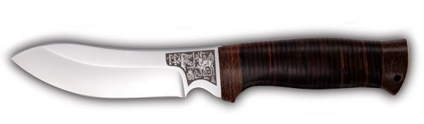 Анатомия ножа: профиль клинка.
