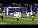 Тоттенхэм - Астерас 5:1 Обзор матча . Tottenham vs Asteras Tripolis (5-1) Full Highlights 23/10/2014 ~ Europa League [HD]
