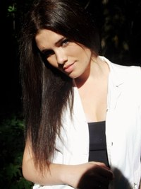 Лилия Янгаева, Москва - фото №53
