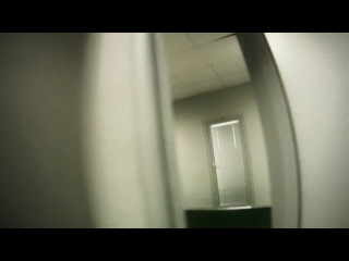 Insane Office Escape (Biting Elbows Music Video for The Stam
