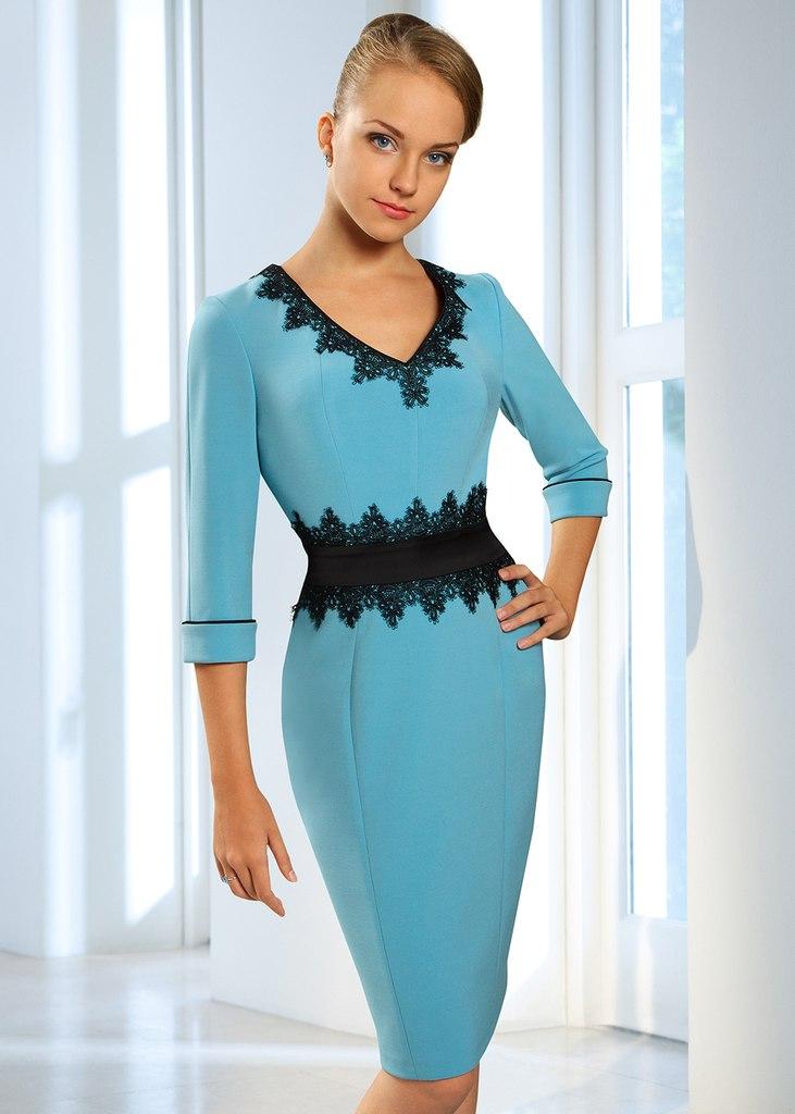 Buaro, магазины женской одежды