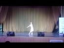 Классическая хореография_Вариация Амурчика из балета Дон Кихот.1080