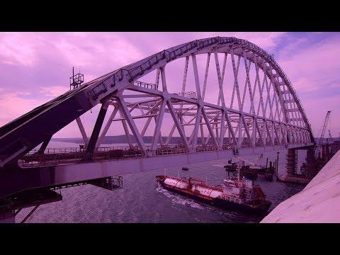 Кто хозяин Азовского и Черного моря?