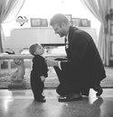 Не можешь дать счастья детям, — не заводи их. А родил — будь мужествен и бейся…