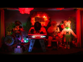 Firework The Rock-afire Explosion Cover by Mitzi