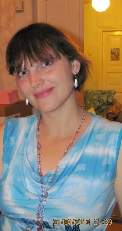 Юлия Ширма, 11 октября , Брест, id85743313