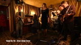 Ann Kopaneva and Maria Chulakyan Band Stand By Me (Ben E King Cover)