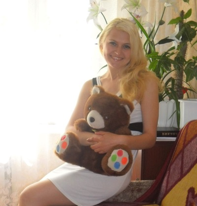 Елена Абакумова, 17 марта 1990, Донецк, id92887611