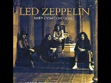 Led Zeppelin - Baby Come On Home (Rare)