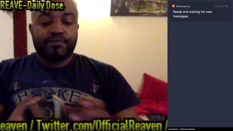REAVE'S Celebrity Readings Eminem VS MGK New song Killshot vs Rap God