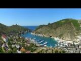 Топ 10-ти самых красивых мест Крыма