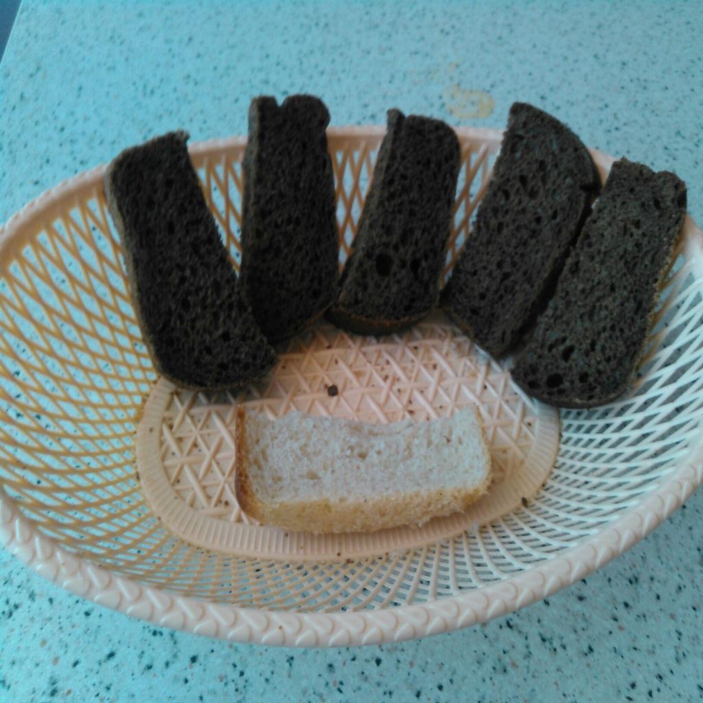 Хлебница