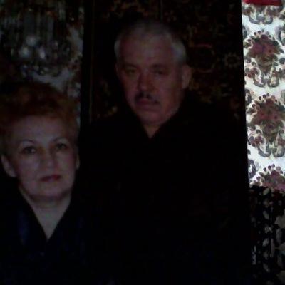 Людмила Семенова, 2 мая , Кондопога, id223073568