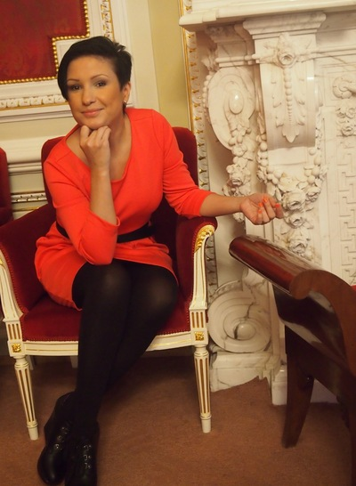 Елена Гусева, 24 апреля , Санкт-Петербург, id1058939